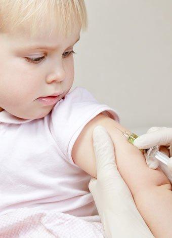 Las vacunas salvan miles de vidas