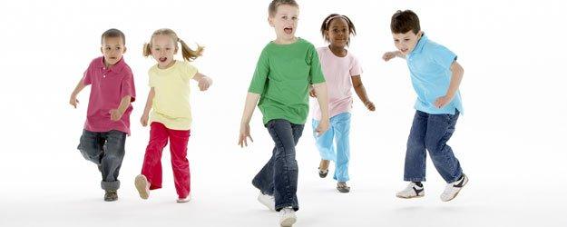 Vídeos sobre la hiperactividad en niños