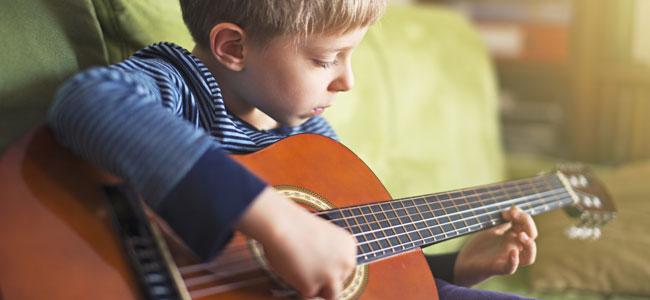 Por qué el talento no basta para que el niño tenga éxito