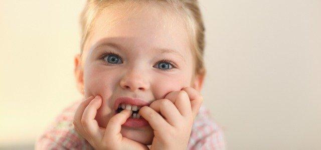 La aromaterapia  para niños