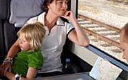Viaje con niños a Berlín