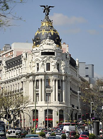 Visita Madrid con niños