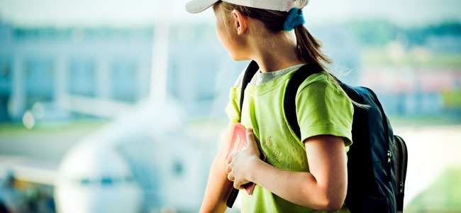 Consejos para antes de viajar a París con niños