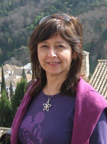 Vilma Medina Directora Guiainfantil.com