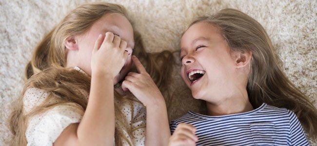 Vínculo entre hermanas